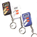 key chain timer/ parking timer