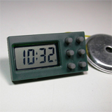 Mini Clock and Timer Module