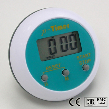 TR810 anywhere stick-on countdown timer