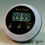 minute adjustable timer