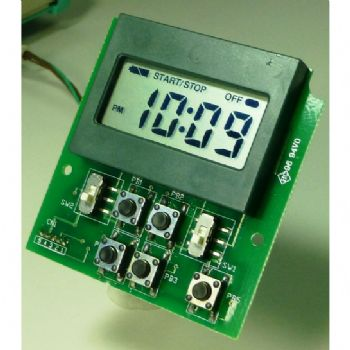 time switch module