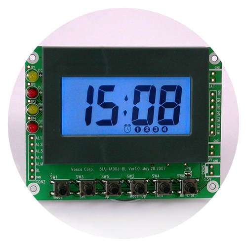 Clock Module